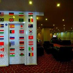 Buyuk Asur Oteli Турция, Ван - отзывы, цены и фото номеров - забронировать отель Buyuk Asur Oteli онлайн детские мероприятия