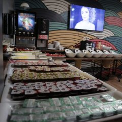 Sirkeci Ersu Hotel питание фото 7
