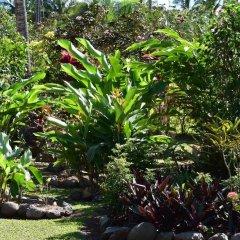 Отель Island Breeze Fiji Савусаву
