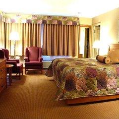 Отель Hôtel & Suites Normandin Lévis Канада, Сен-Николя - отзывы, цены и фото номеров - забронировать отель Hôtel & Suites Normandin Lévis онлайн фото 2