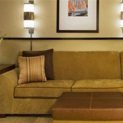 Отель Hyatt Place Columbus/Worthington Колумбус развлечения