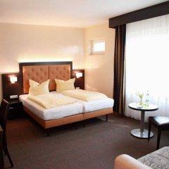 Hotel zur Heideblüte комната для гостей фото 5