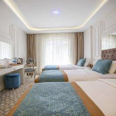 Palde Hotel & Spa комната для гостей фото 2