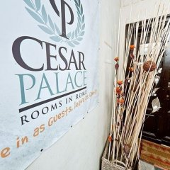 Отель Cesar Palace - B&B интерьер отеля фото 2