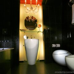 Отель Wentzl Польша, Краков - отзывы, цены и фото номеров - забронировать отель Wentzl онлайн ванная