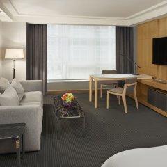 Отель SoHo Metropolitan Hotel Канада, Торонто - отзывы, цены и фото номеров - забронировать отель SoHo Metropolitan Hotel онлайн комната для гостей фото 4