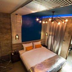 Escape De Phuket Hotel & Villa 3* Стандартный номер с разными типами кроватей фото 6