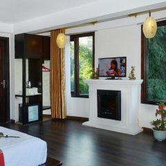 Sapa House Hotel удобства в номере