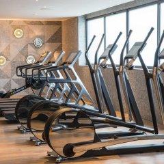 Sofia Hotel Барселона фитнесс-зал фото 2