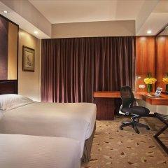 Отель Royal Plaza On Scotts Сингапур, Сингапур - отзывы, цены и фото номеров - забронировать отель Royal Plaza On Scotts онлайн комната для гостей фото 3