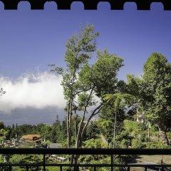 Отель Quinta do Monte Panoramic Gardens балкон