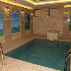 Гостиница Баунти в Сочи 13 отзывов об отеле, цены и фото номеров - забронировать гостиницу Баунти онлайн бассейн фото 2