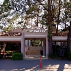 Pine Valley Турция, Олудениз - отзывы, цены и фото номеров - забронировать отель Pine Valley онлайн фото 6