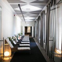 Hedon Spa & Hotel интерьер отеля