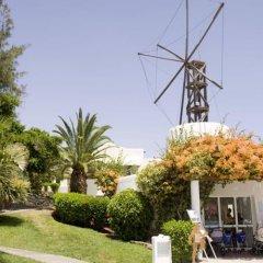Отель Robinson Club Esquinzo Playa фото 6