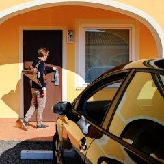 Отель Autohotel Venezia Италия, Мирано - отзывы, цены и фото номеров - забронировать отель Autohotel Venezia онлайн фитнесс-зал
