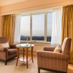 Hotel Okura Amsterdam Амстердам комната для гостей фото 4