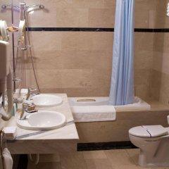 Гранд Отель Украина ванная