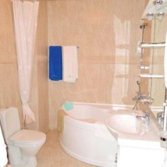 Гостиница Вилла Слава ванная