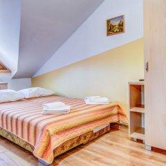 Отель Miodowy Косцелиско детские мероприятия фото 2