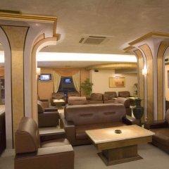 Отель Mistral Balchik Балчик гостиничный бар