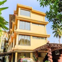 Отель OYO 23067 Kartik Resort Индия, Северный Гоа - отзывы, цены и фото номеров - забронировать отель OYO 23067 Kartik Resort онлайн фото 10