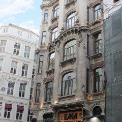 Апартаменты Ragip Pasha Apartments фото 6