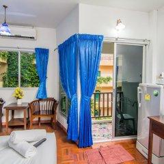 Отель Sutus Court 3 Таиланд, Паттайя - отзывы, цены и фото номеров - забронировать отель Sutus Court 3 онлайн удобства в номере фото 2