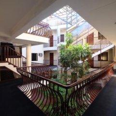 Kiwi Hotel интерьер отеля фото 2