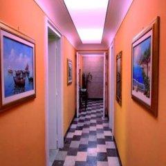 Отель B&B Globetrotter Siracusa Италия, Сиракуза - отзывы, цены и фото номеров - забронировать отель B&B Globetrotter Siracusa онлайн интерьер отеля фото 2