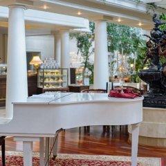 Гостиница Rixos President Astana Казахстан, Нур-Султан - 1 отзыв об отеле, цены и фото номеров - забронировать гостиницу Rixos President Astana онлайн интерьер отеля