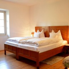 Отель Im Garten 9 Гаргаццоне комната для гостей фото 5
