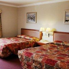 Отель Metro Plaza Hotel США, Лос-Анджелес - отзывы, цены и фото номеров - забронировать отель Metro Plaza Hotel онлайн комната для гостей фото 3