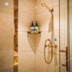 Feitai Business Hotel ванная фото 2