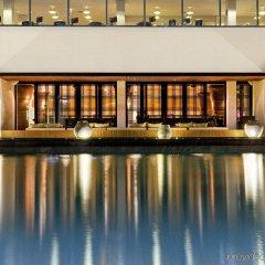 Отель COMO Metropolitan Bangkok бассейн фото 2