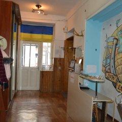 Lviv Lucky Hostel Львов в номере