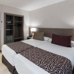 Отель Catalonia Park Güell комната для гостей фото 12