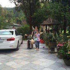 Отель Sapa Garden Bed and Breakfast Вьетнам, Шапа - отзывы, цены и фото номеров - забронировать отель Sapa Garden Bed and Breakfast онлайн городской автобус
