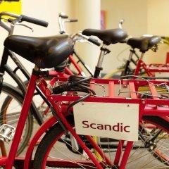 Отель Scandic Star Швеция, Лунд - отзывы, цены и фото номеров - забронировать отель Scandic Star онлайн фото 10