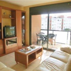 Отель 106174 - Apartment in Lloret de Mar Испания, Льорет-де-Мар - отзывы, цены и фото номеров - забронировать отель 106174 - Apartment in Lloret de Mar онлайн фитнесс-зал
