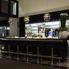 Отель Pullman Berlin Schweizerhof гостиничный бар