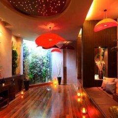 Отель Koh Tao Cabana Resort фитнесс-зал