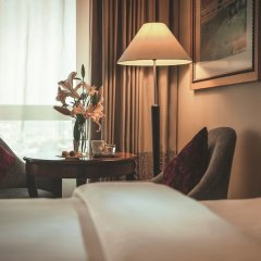 Movenpick Hotel Doha с домашними животными
