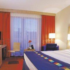 Отель Park Inn by Radisson Невский Санкт-Петербург комната для гостей фото 4