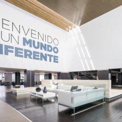 Отель ILUNION Calas De Conil Испания, Кониль-де-ла-Фронтера - отзывы, цены и фото номеров - забронировать отель ILUNION Calas De Conil онлайн парковка