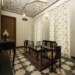 Отель OYO 18308 Kishanpur Haveli фото 2