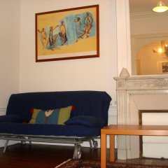 Отель Arlette La Fourche Франция, Париж - отзывы, цены и фото номеров - забронировать отель Arlette La Fourche онлайн комната для гостей
