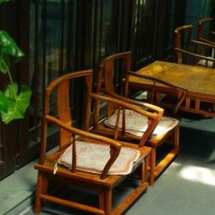 Palace Hotel Forbidden City интерьер отеля фото 3