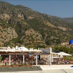 Belcekiz Beach Club Турция, Олудениз - 1 отзыв об отеле, цены и фото номеров - забронировать отель Belcekiz Beach Club - All Inclusive онлайн фото 11