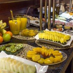 Отель Zenit Coruña питание фото 2